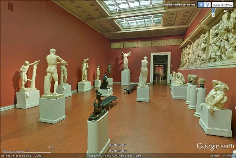 STREET VIEW : les musées en visite virtuelle - Page 6 Sans_122