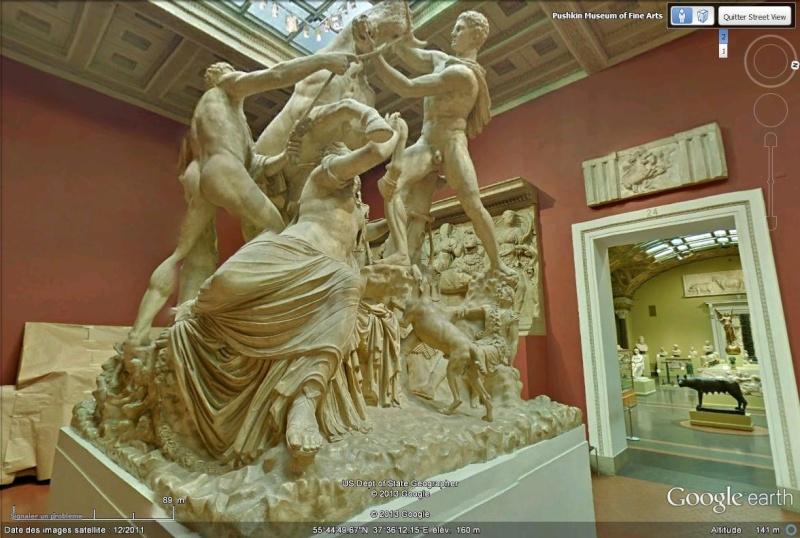 STREET VIEW : les musées en visite virtuelle - Page 6 Sans_123