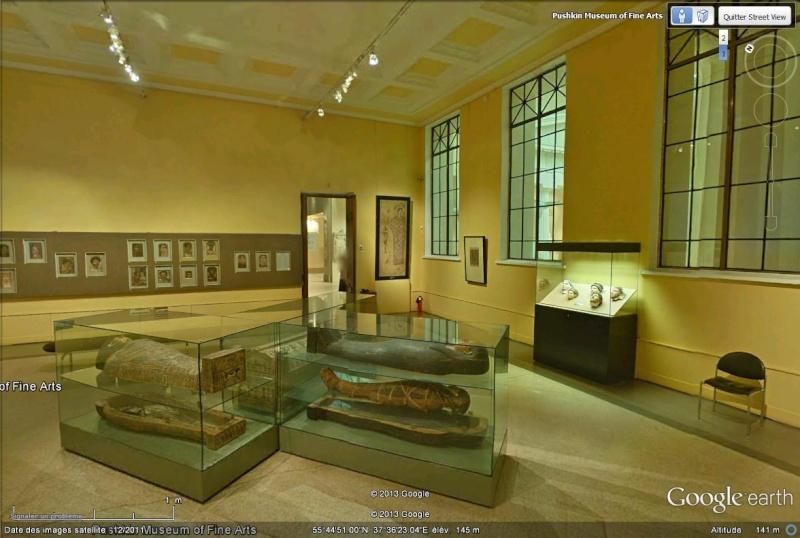 STREET VIEW : les musées en visite virtuelle - Page 6 Sans_124