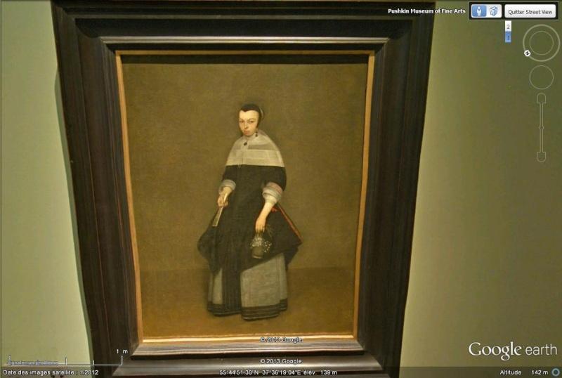 STREET VIEW : les musées en visite virtuelle - Page 6 Sans_128