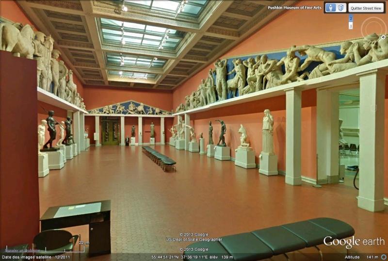 STREET VIEW : les musées en visite virtuelle - Page 6 Sans_129