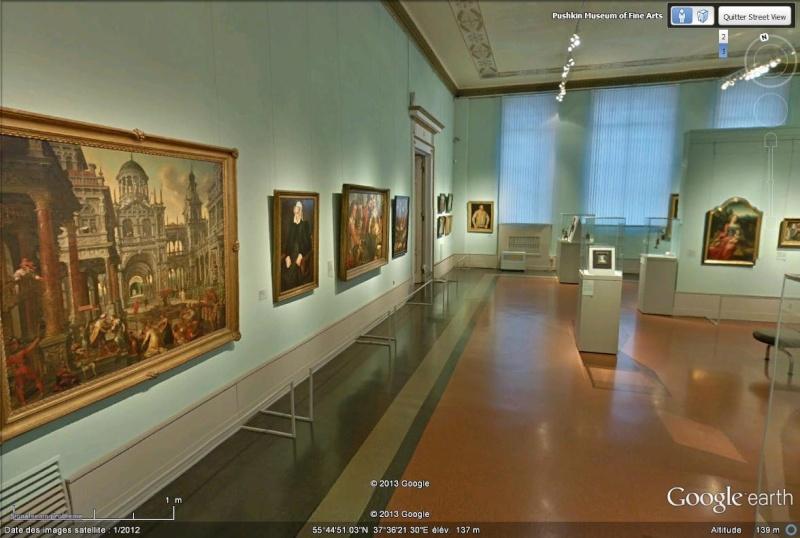 STREET VIEW : les musées en visite virtuelle - Page 6 Sans_131