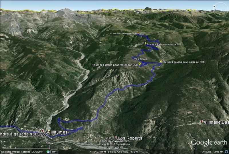 Maginot - La Route des Grandes Alpes - Page 20 Sans_156