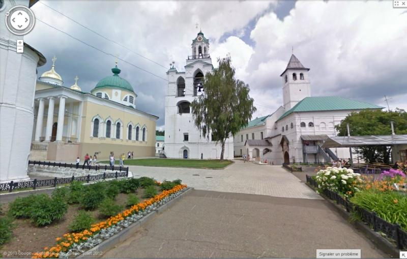 STREET VIEW : les cartes postales de Google Earth - Page 53 Sans_157