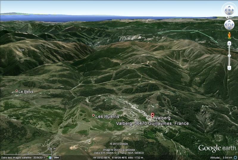 Maginot - La Route des Grandes Alpes - Page 20 Sans_165