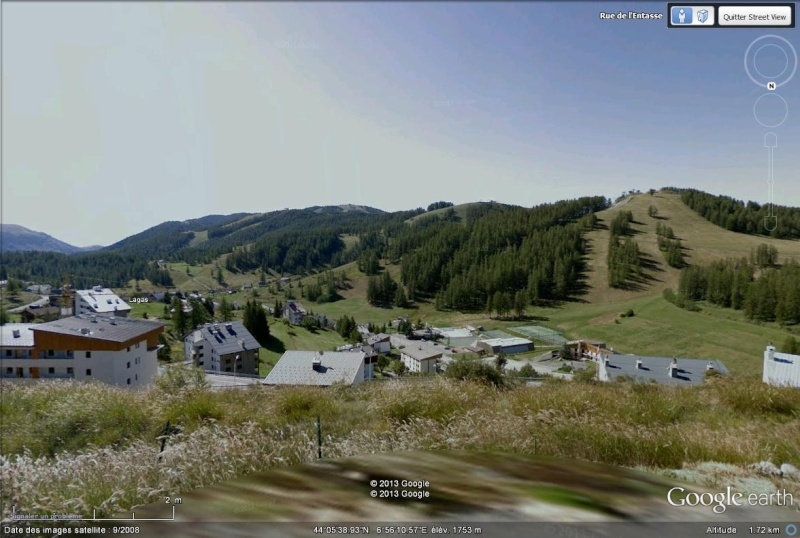 Maginot - La Route des Grandes Alpes - Page 20 Sans_168