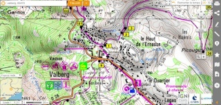 Maginot - La Route des Grandes Alpes - Page 20 Sans_172