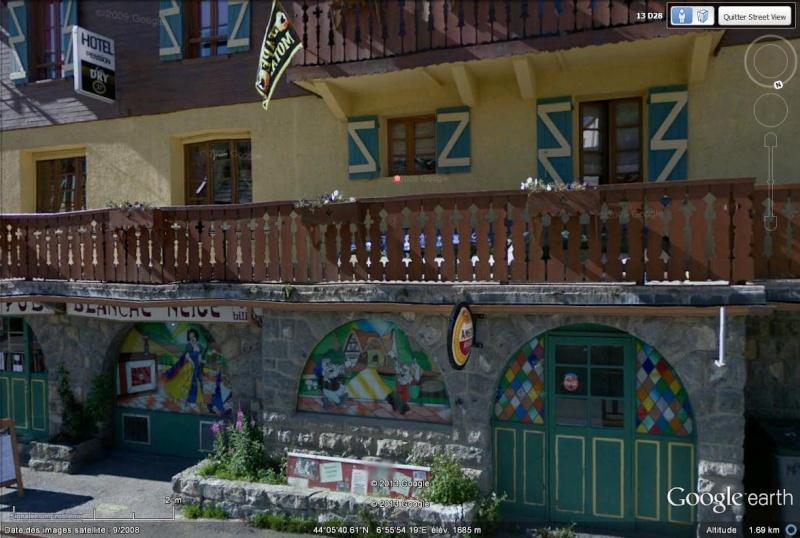 Maginot - La Route des Grandes Alpes - Page 20 Sans_174