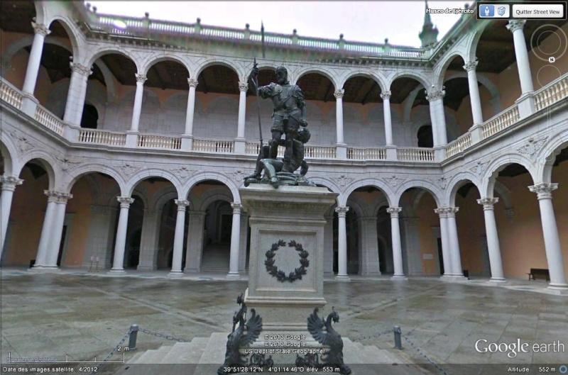 STREET VIEW : les musées en visite virtuelle - Page 6 Sans_193