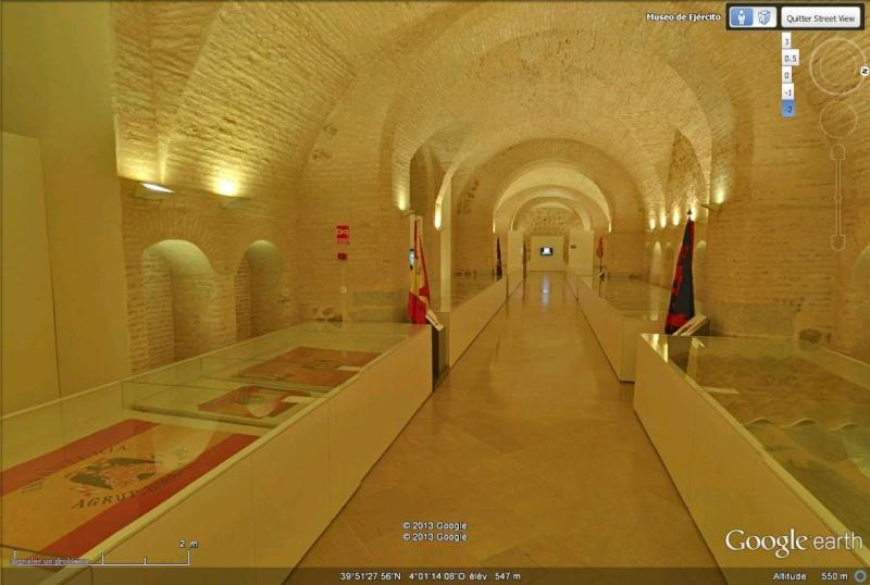STREET VIEW : les musées en visite virtuelle - Page 6 Sans_195