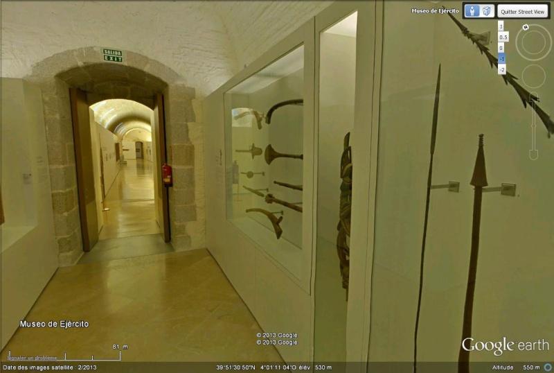 STREET VIEW : les musées en visite virtuelle - Page 6 Sans_196