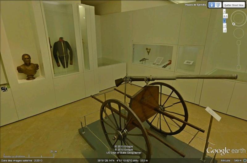 STREET VIEW : les musées en visite virtuelle - Page 6 Sans_200