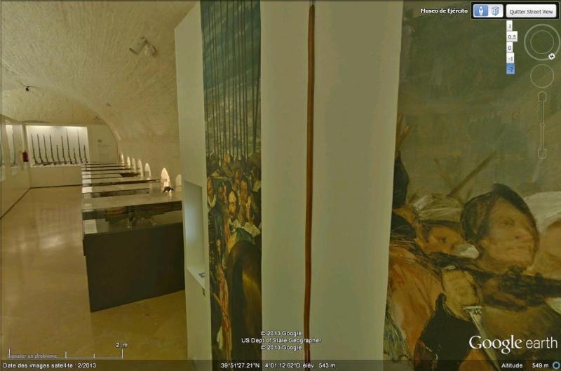 STREET VIEW : les musées en visite virtuelle - Page 6 Sans_201