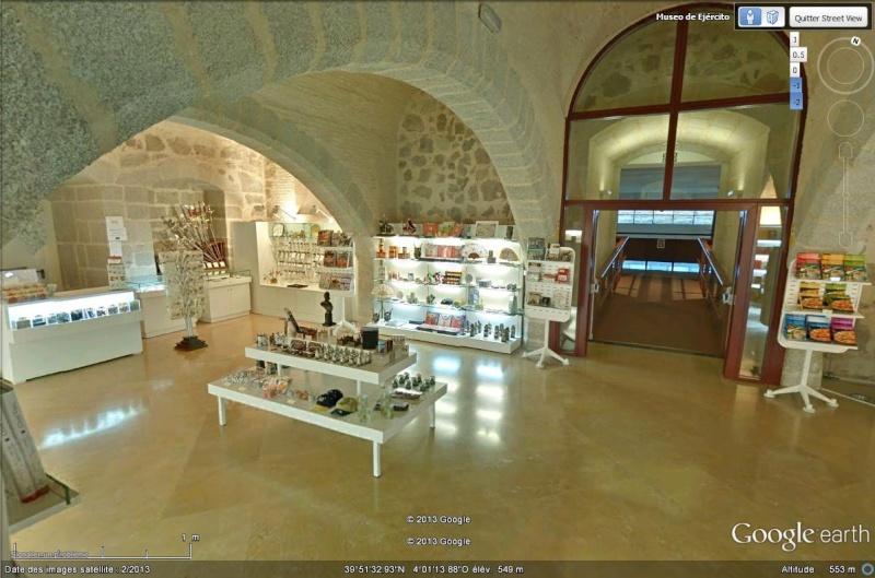 STREET VIEW : les musées en visite virtuelle - Page 6 Sans_202