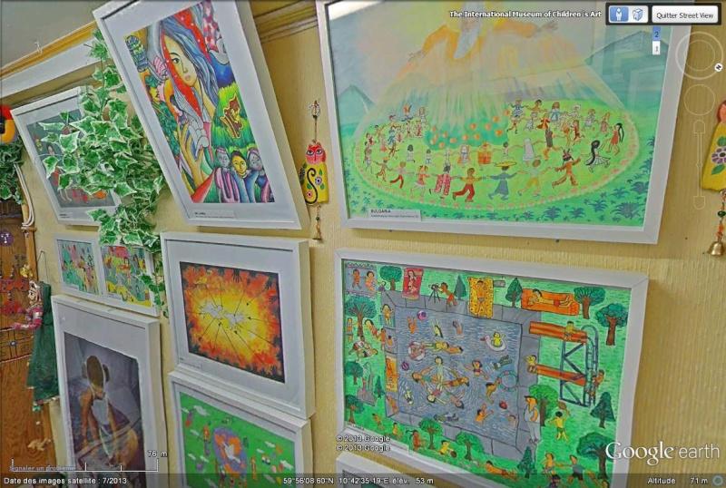 STREET VIEW : les musées en visite virtuelle - Page 7 Sans_218