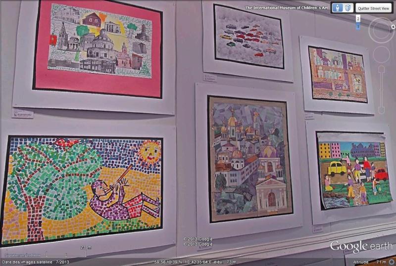 STREET VIEW : les musées en visite virtuelle - Page 7 Sans_229