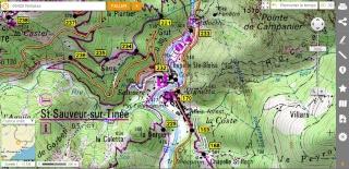 Maginot - La Route des Grandes Alpes - Page 20 Sans_235