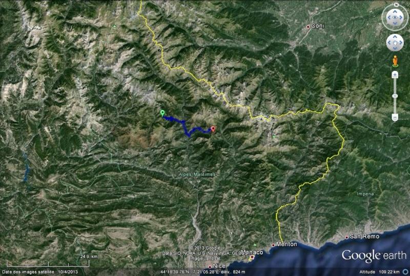 Maginot - La Route des Grandes Alpes - Page 20 Sans_236