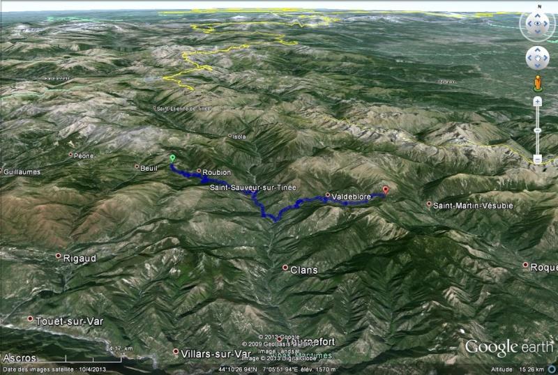 Maginot - La Route des Grandes Alpes - Page 20 Sans_237
