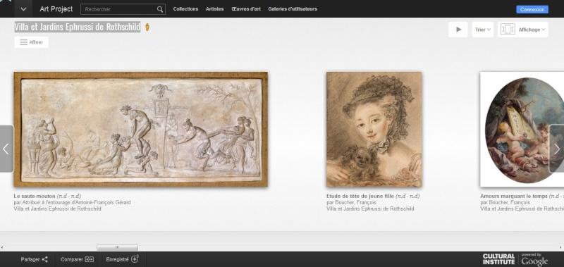 STREET VIEW : les musées en visite virtuelle - Page 7 Sans_301