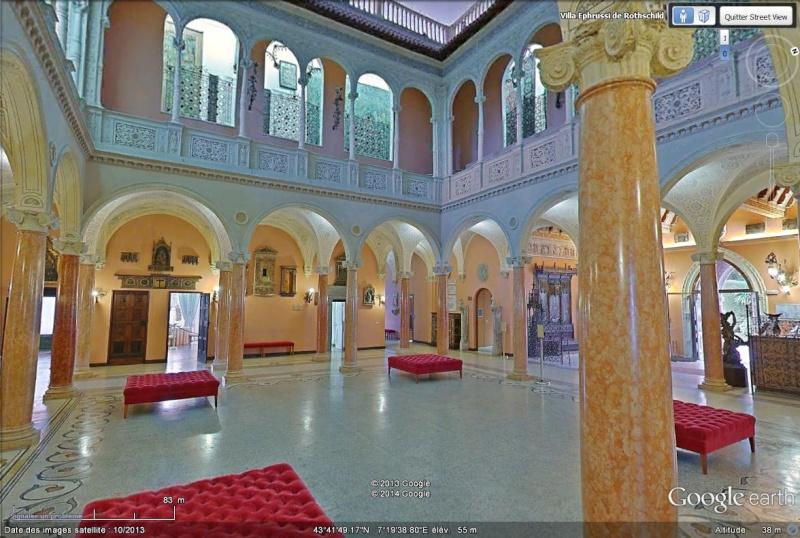 STREET VIEW : les musées en visite virtuelle - Page 7 Sans_306