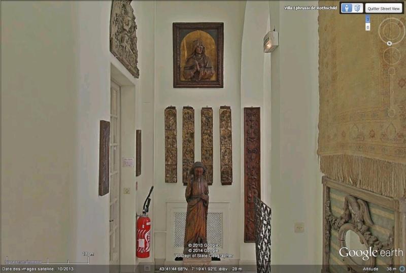 STREET VIEW : les musées en visite virtuelle - Page 7 Sans_310