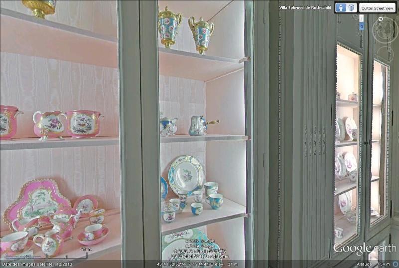STREET VIEW : les musées en visite virtuelle - Page 7 Sans_311