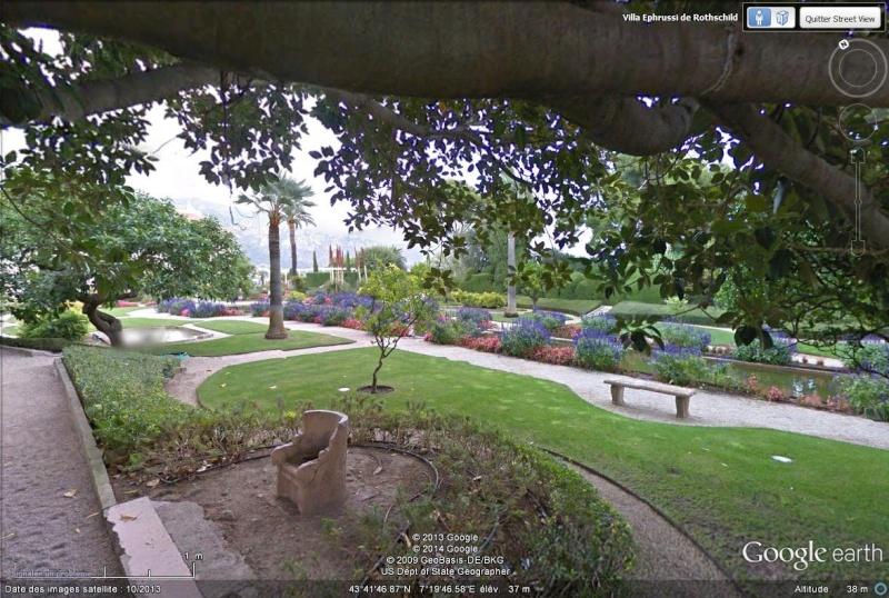 STREET VIEW : les musées en visite virtuelle - Page 7 Sans_315