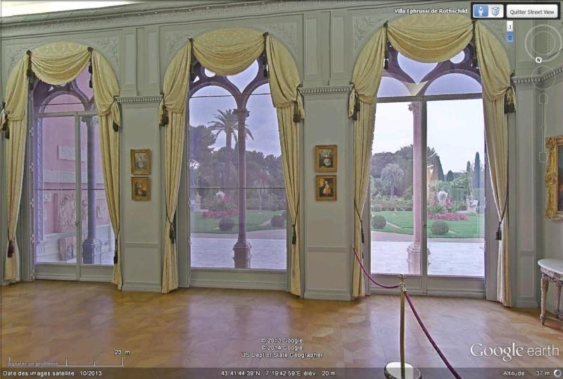 STREET VIEW : les musées en visite virtuelle - Page 7 Sans_318