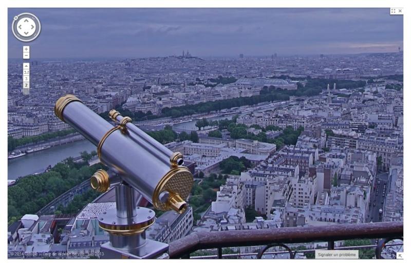 STREET VIEW : les cartes postales de Google Earth - Page 55 Sans_348
