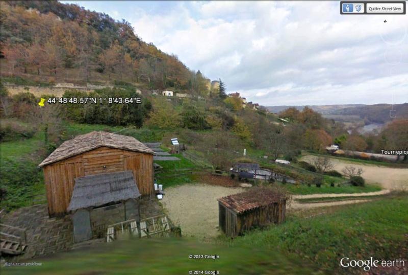 Maison Terre Enjeux - Castelnaud-La-Chapelle - Dordogne Sans_359