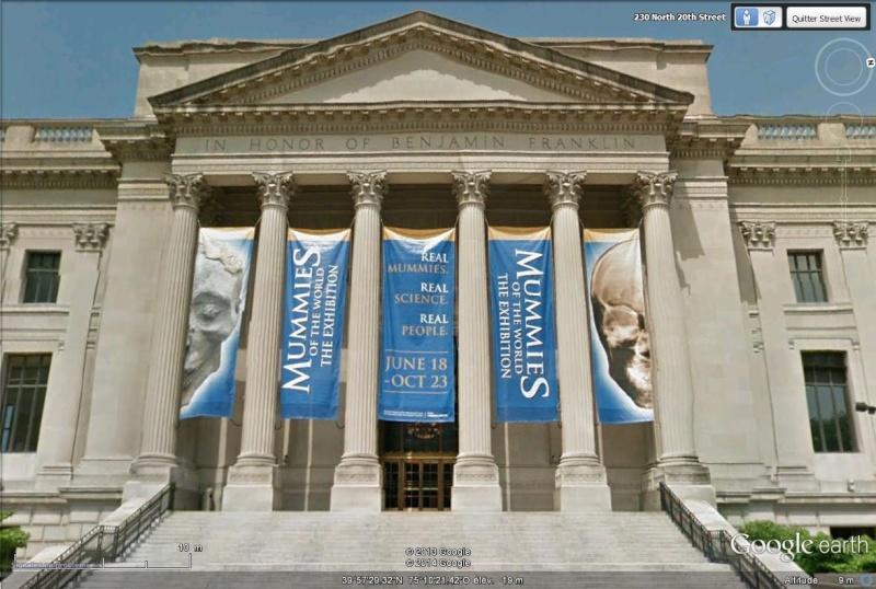 STREET VIEW : les musées en visite virtuelle - Page 7 Sans_435