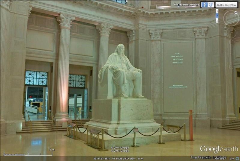 STREET VIEW : les musées en visite virtuelle - Page 7 Sans_437