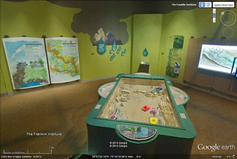STREET VIEW : les musées en visite virtuelle - Page 7 Sans_439