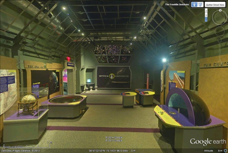 STREET VIEW : les musées en visite virtuelle - Page 7 Sans_440