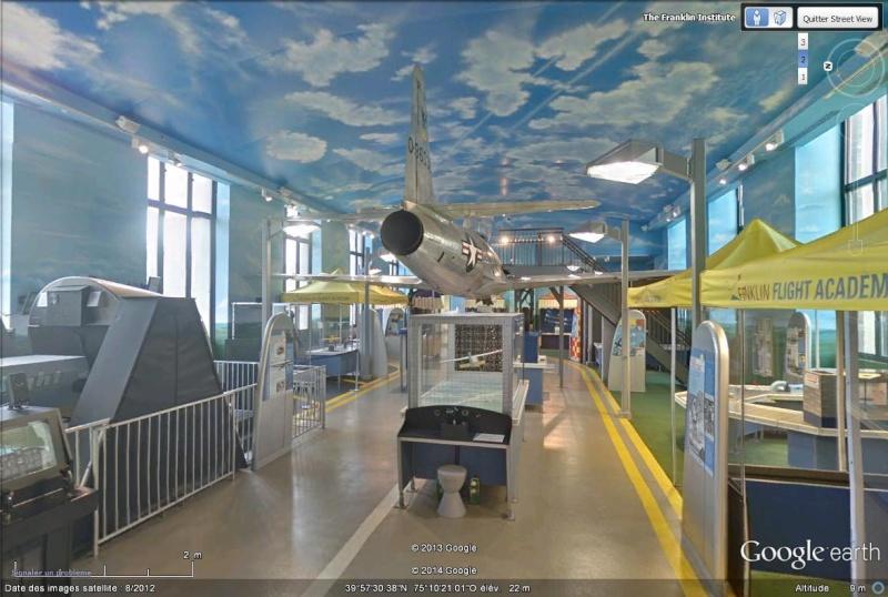 STREET VIEW : les musées en visite virtuelle - Page 7 Sans_442