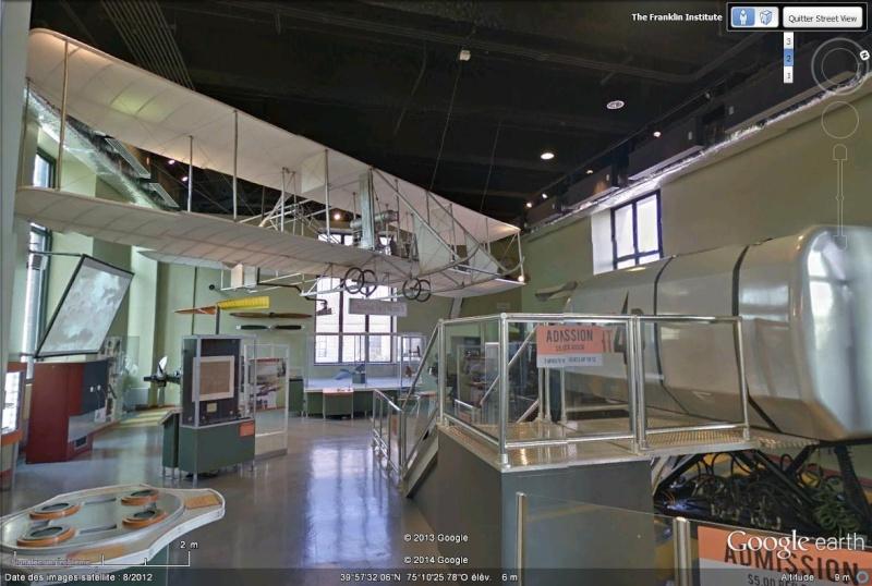 STREET VIEW : les musées en visite virtuelle - Page 7 Sans_443