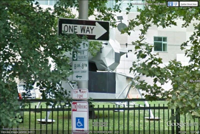 STREET VIEW : les musées en visite virtuelle - Page 7 Sans_445