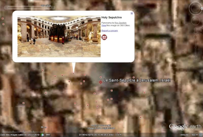 Le Saint-Sépulcre à Jerusalem, Israël Sans_454