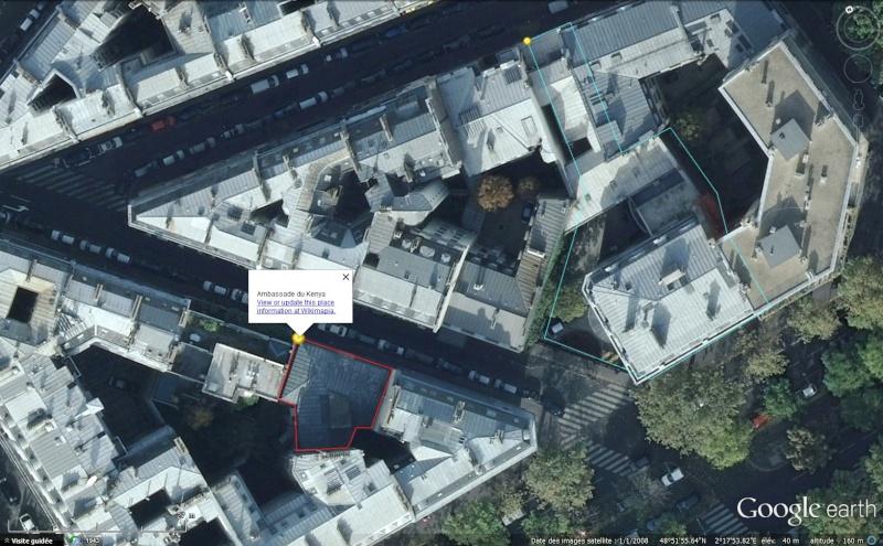 Les ambassades étrangères en France vues depuis Google Earth - Page 2 Sans_488