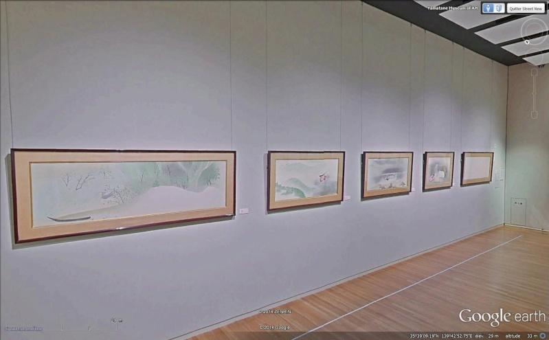 STREET VIEW : les musées en visite virtuelle - Page 7 Sans_504