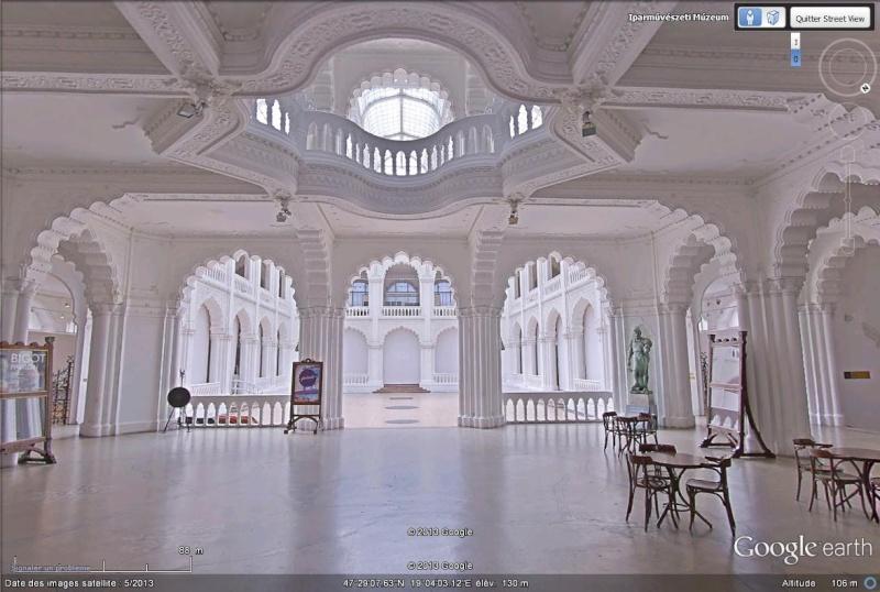 STREET VIEW : les musées en visite virtuelle - Page 6 Sans_t23