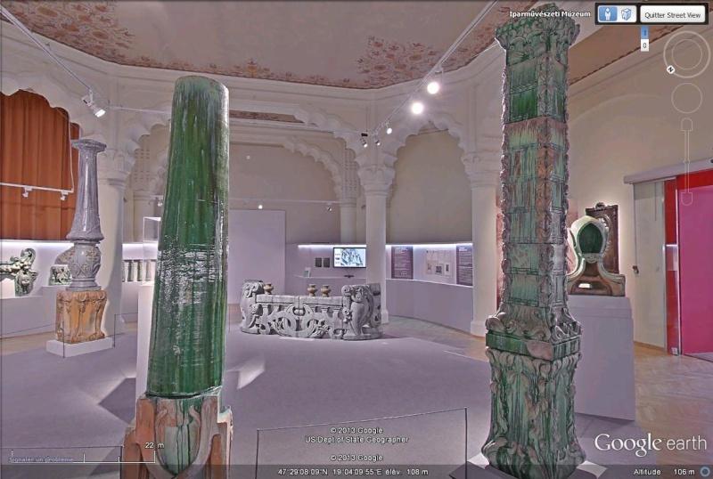 STREET VIEW : les musées en visite virtuelle - Page 6 Sans_t25