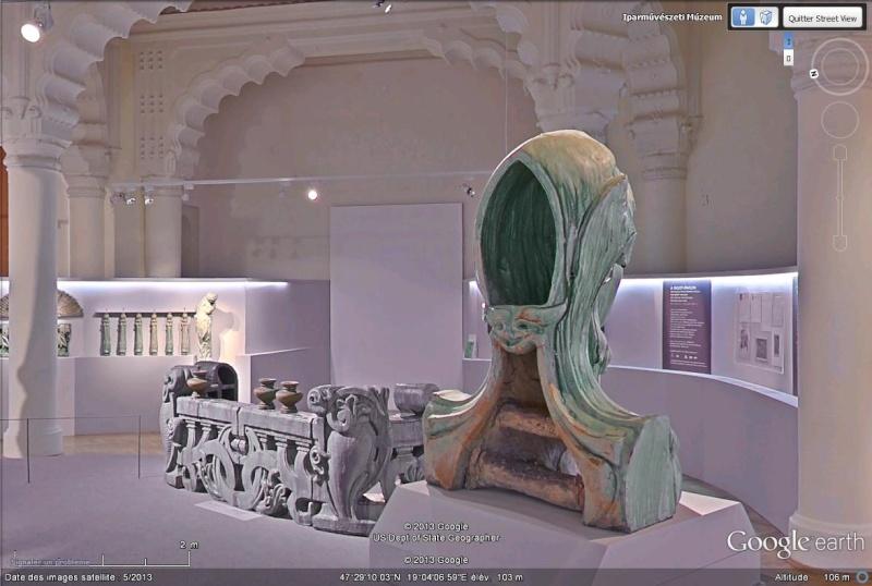 STREET VIEW : les musées en visite virtuelle - Page 6 Sans_t26