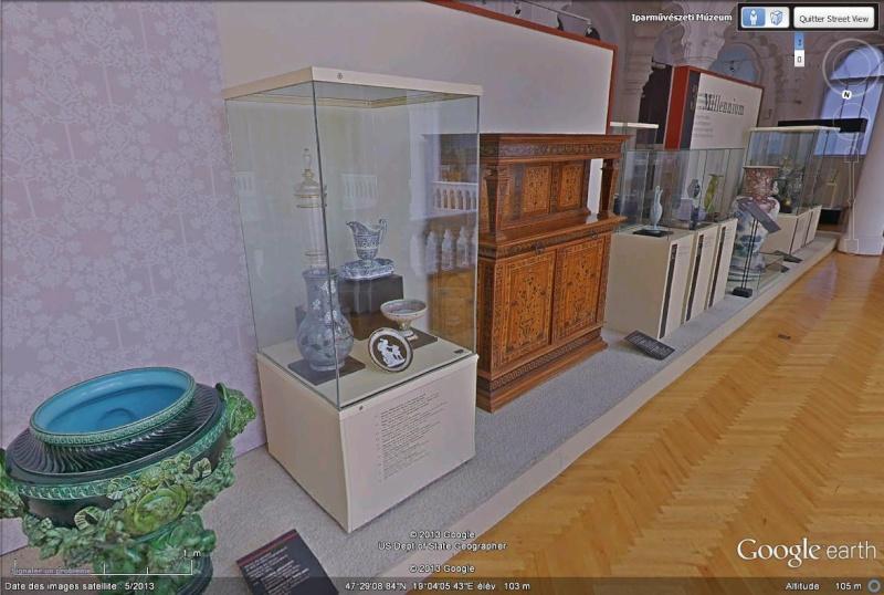 STREET VIEW : les musées en visite virtuelle - Page 6 Sans_t28