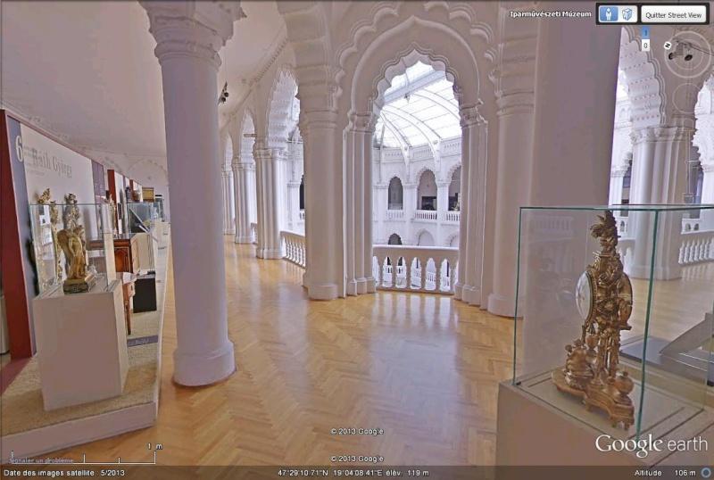 STREET VIEW : les musées en visite virtuelle - Page 6 Sans_t29