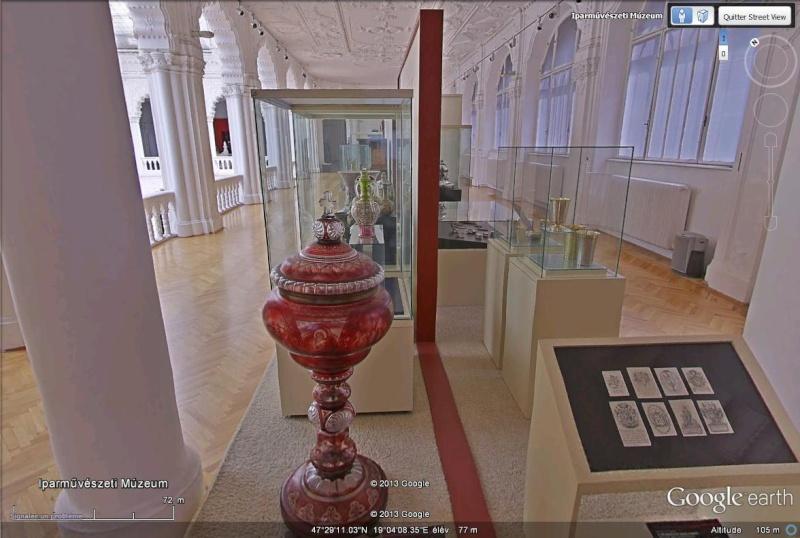 STREET VIEW : les musées en visite virtuelle - Page 6 Sans_t31