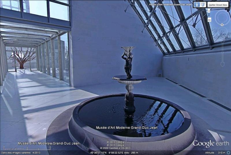 STREET VIEW : les musées en visite virtuelle - Page 6 Sans_t45
