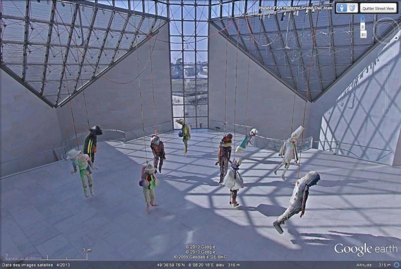 STREET VIEW : les musées en visite virtuelle - Page 6 Sans_t46