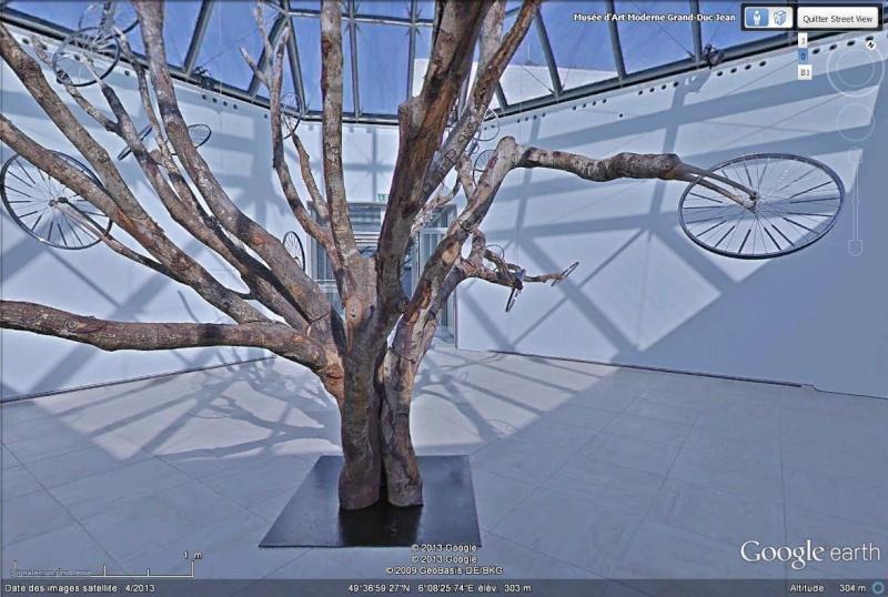 STREET VIEW : les musées en visite virtuelle - Page 6 Sans_t47